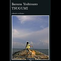 Tsugumi (Spanish Edition)