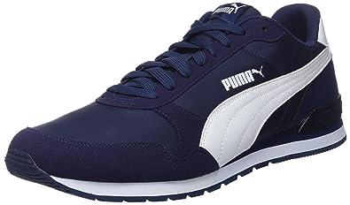 Puma Unisex Adult St Runner V2 Nl Cross Trainers 0ded3e6c5bcc0
