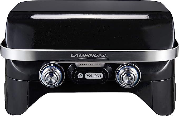 Campingaz Attitude 2100 EX Barbacoa de Mesa portátil a Gas ...