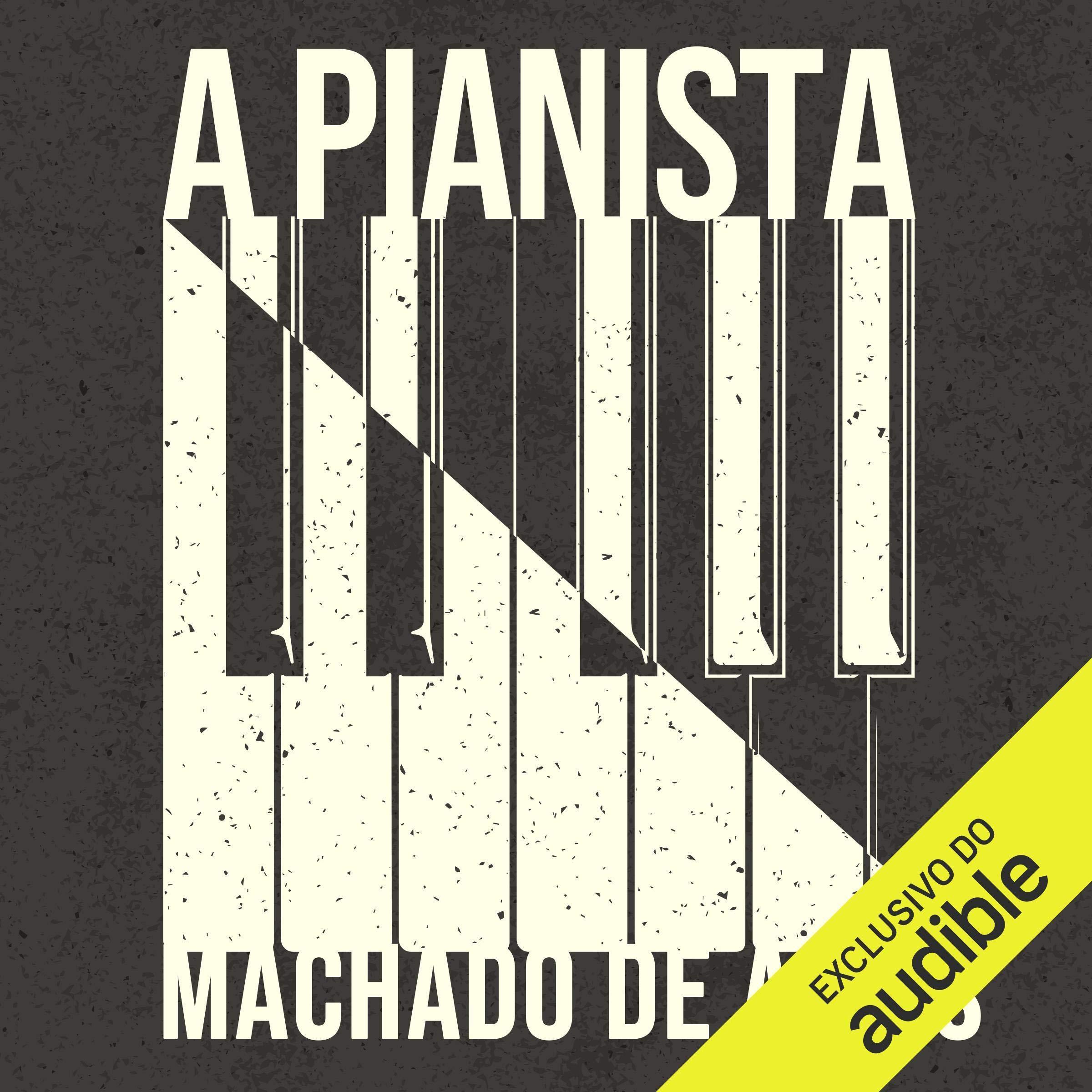 A pianista | Audiolivro