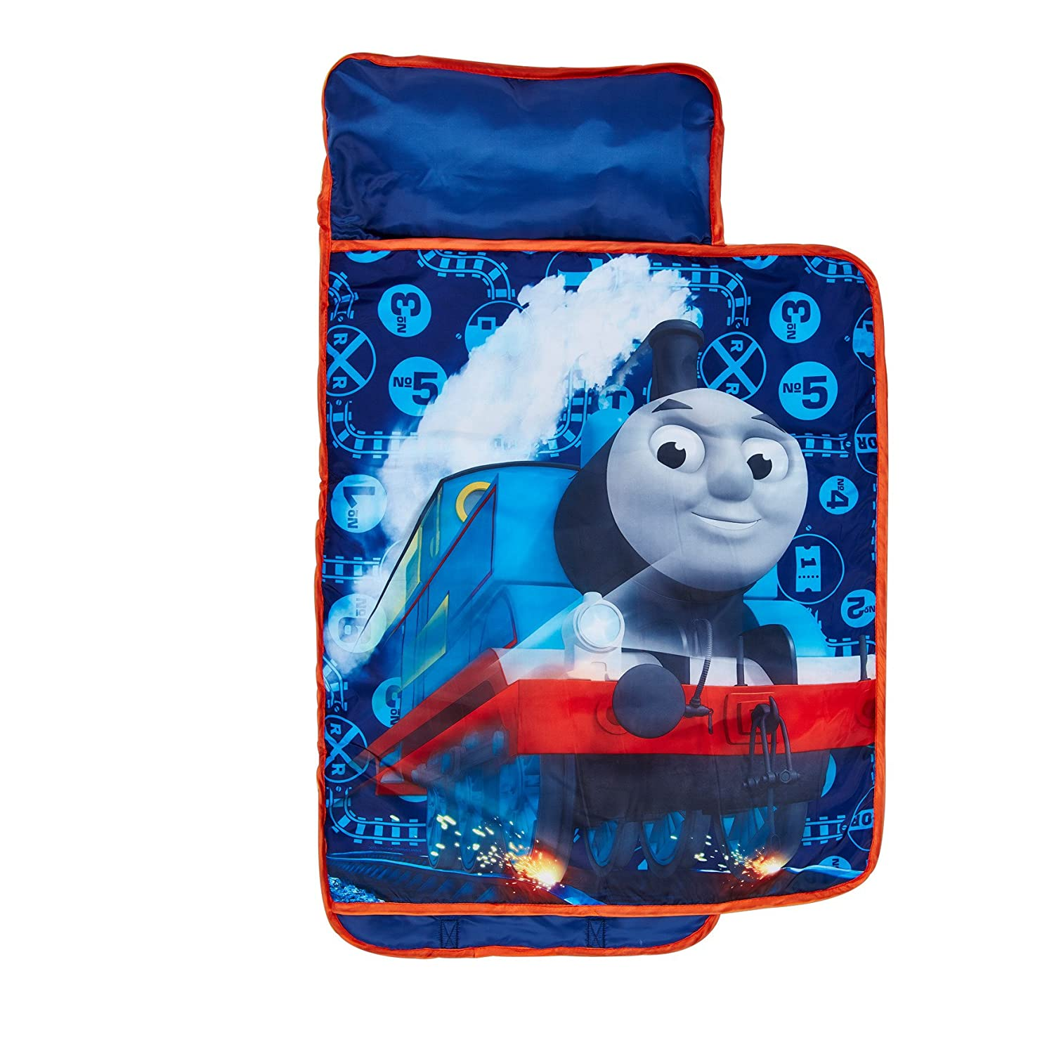 Thomas The Tank Engine CosyWrap Nap Blanket by Readybed   B01A5JK7P8