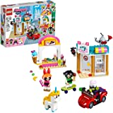 LEGO The Powerpuff Girls Mojo JoJo Strikes 41288 Building Kit (228 Pieces) (Discontinued by Manufacturer)