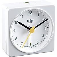 Braun BNC002 Alarmlı Masa Saati