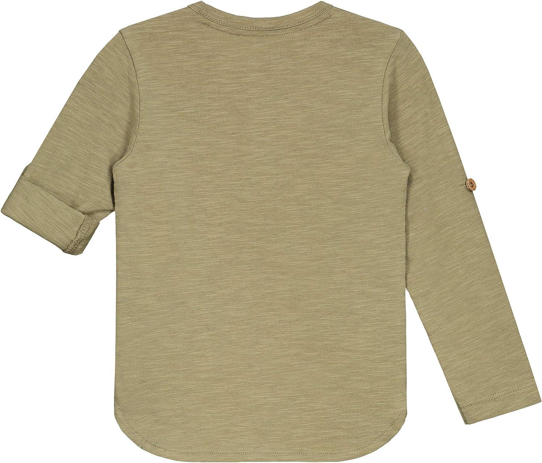 Pr/énatal Baby-Jungen Langarmshirt