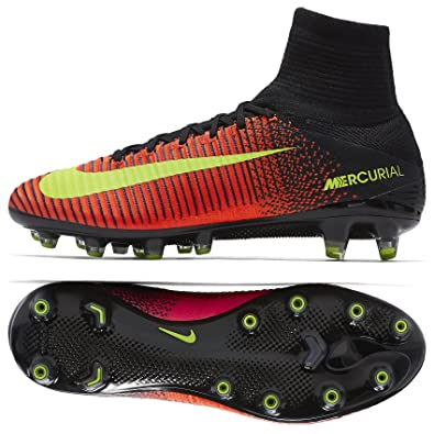 huge selection of f5784 6b85f ... canada nike mercurial superfly v ag pro mens artificial grass soccer  831955 870 sz 11.5 6f956