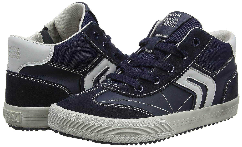 J742cc0fu221541582882 J Boy Sneaker Hohe Alonisso C Geox Jungen 4SALc35qRj