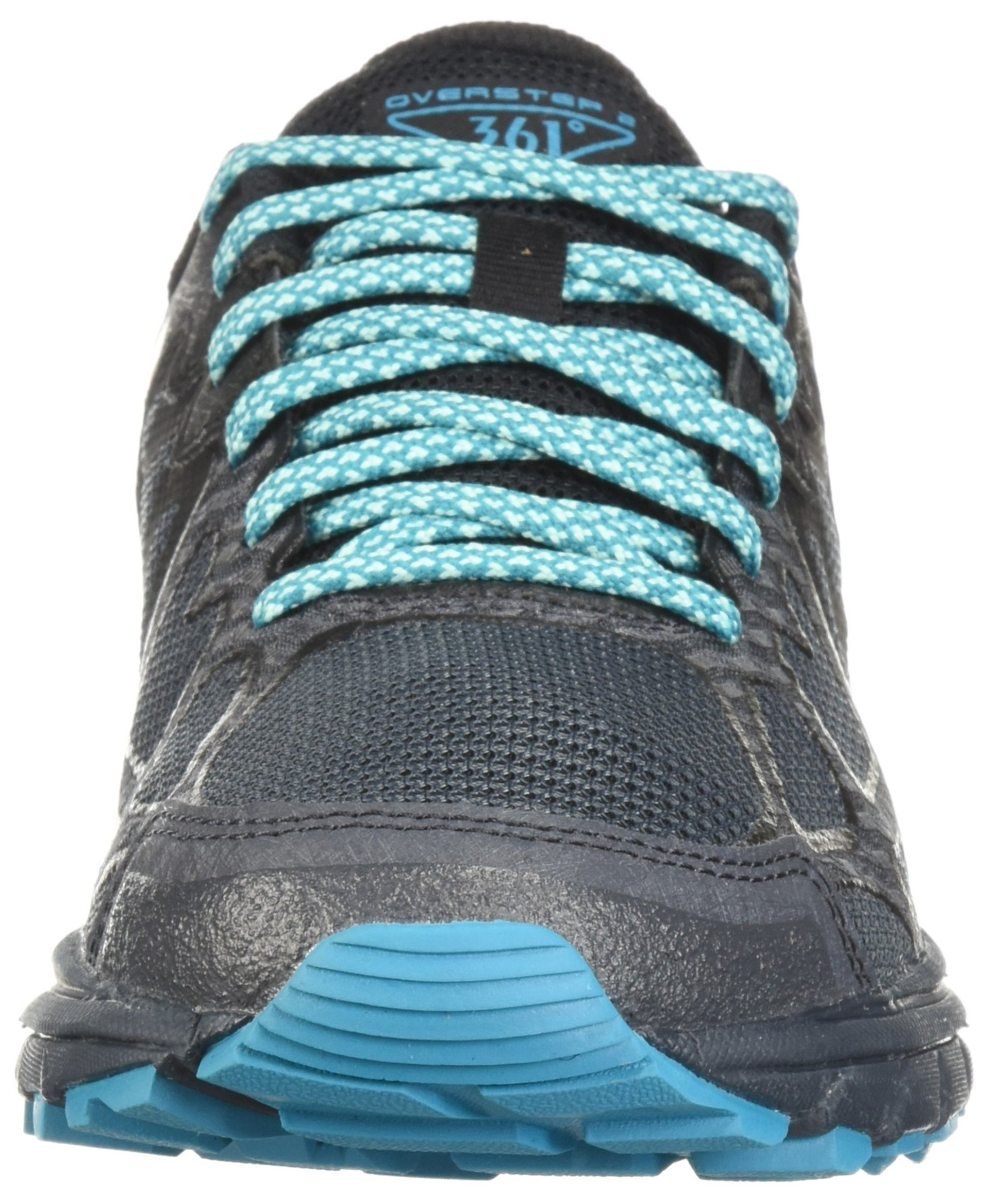d2f90253bc059 ایگرد - خرید از آمازون   361 Women's 361-overstep 2 Trail Running Shoe