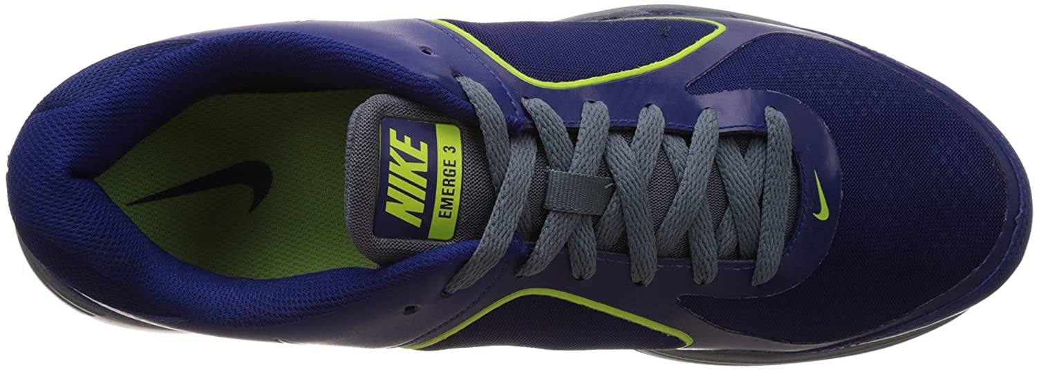 Nike Men s Emerge 3 Running Shoes  Buy Online at Low Prices in India -  Amazon.in a4bdf02b8e