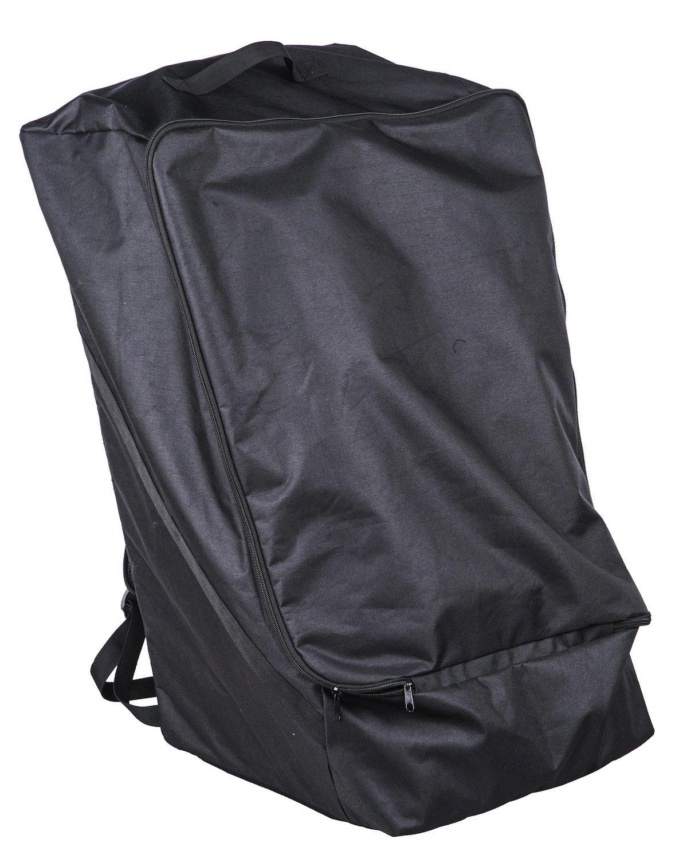 Travel Bag for Car Seat with Shoulder Straps, KidLuf Travel Bag for Infant Car Seat – Holds Like a Backpack
