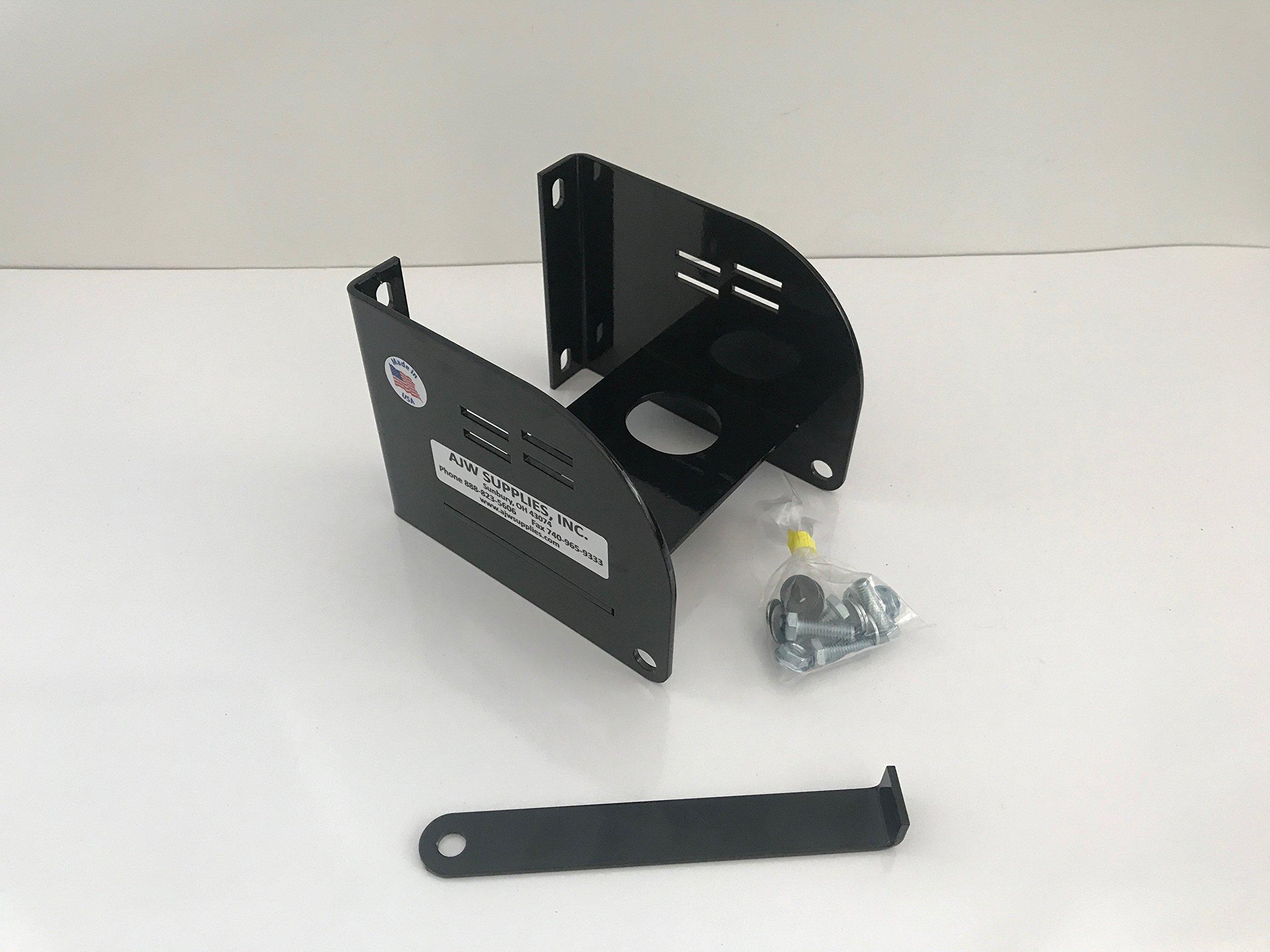 Hand Tool (2) Holder for Truck/Trailer