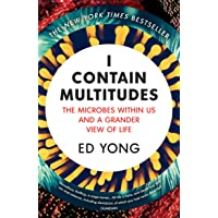 I Contain Multitudes: The Microbes Within Us and