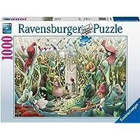 Ravensburger 1000 Parça Puzzle Gizli Bahçe RPB168064