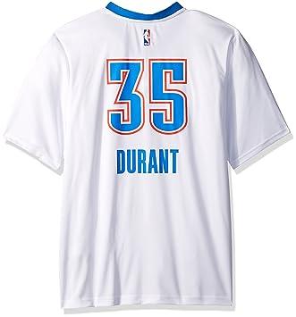 sneakers for cheap 7b90d be8cd Amazon.com : NBA Oklahoma City Thunder Kevin Durant #35 ...