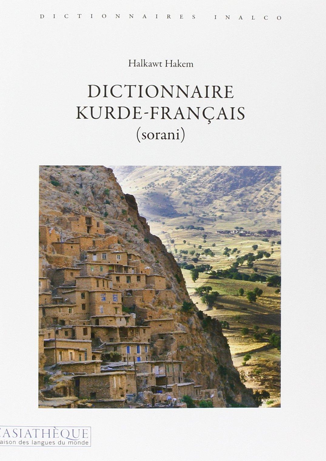 """Résultat de recherche d'images pour """"Dictionnaire Français Kurde"""""""