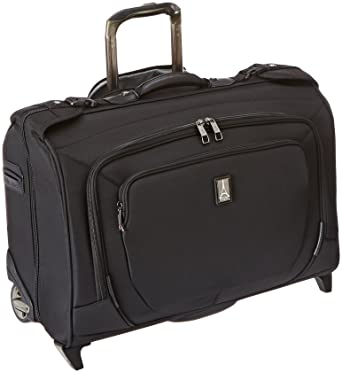 Amazon.com | Travelpro Crew 10 Carry-On Rolling Garment Bag (22 ...