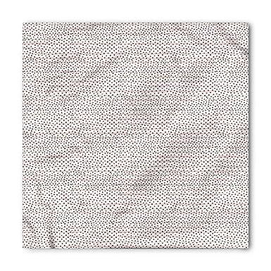 Soefipok Pañuelo gris y rosa, rayas, lunares, cabeza y corbata ...