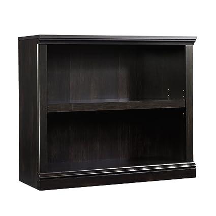 Sauder Select 2 Shelf Bookcase L 35276quot X W 13228quot