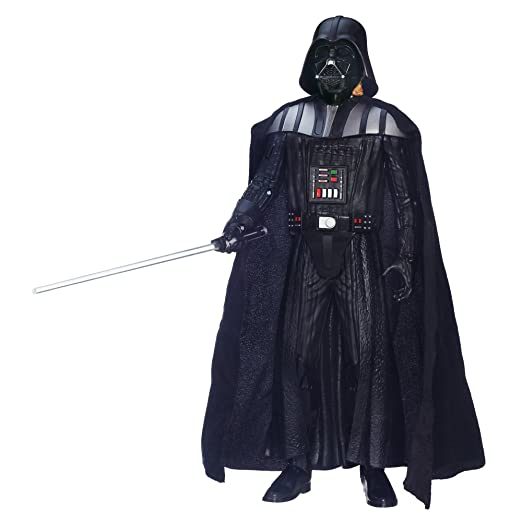 Hasbro A2177 - Star Wars Anakin to Darth Vader: Amazon.es: Juguetes y juegos