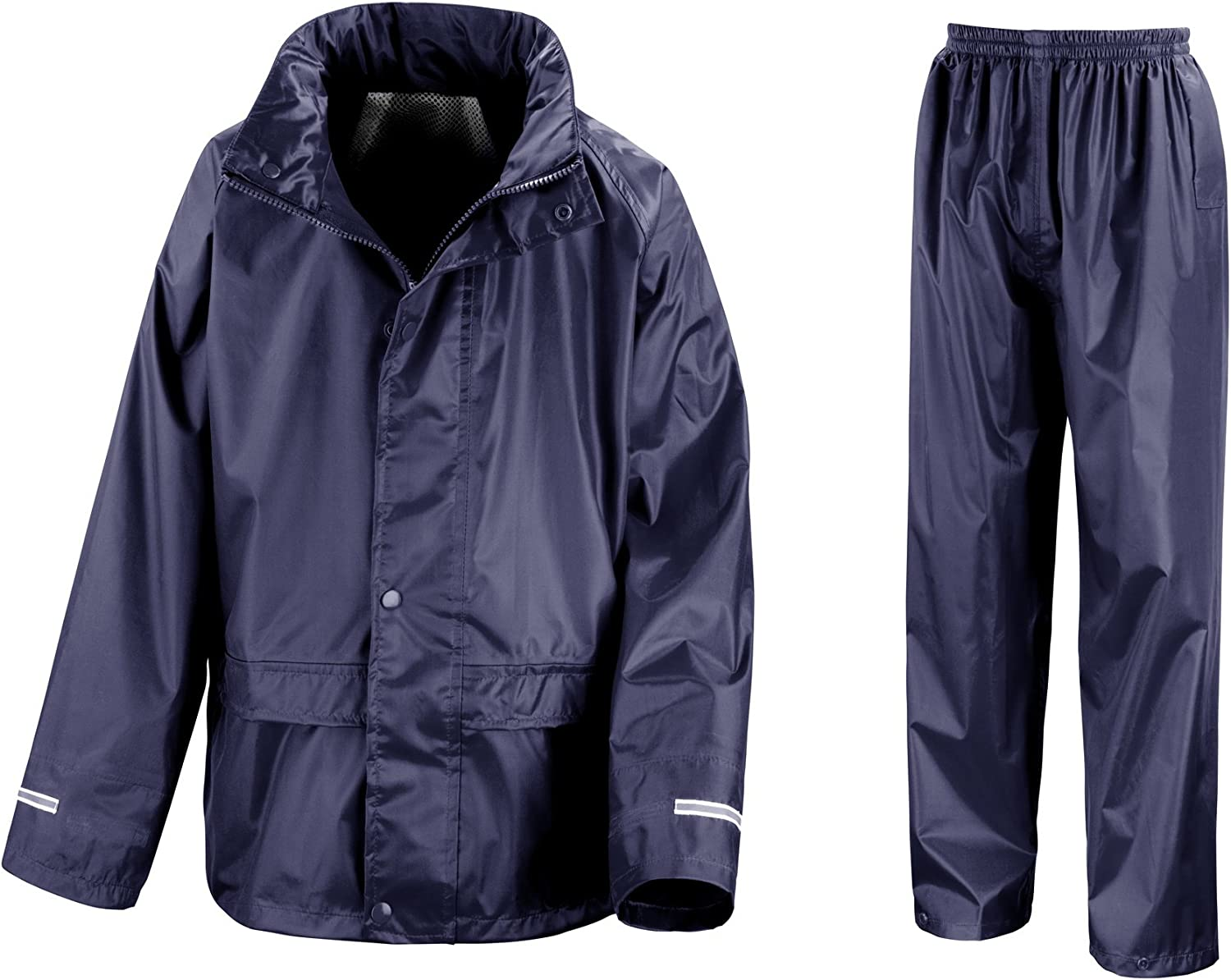Kids Childrens Waterproof Jacket and Trouser Set