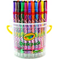 Twistables Crayons, 32 Deskpack,  Twist for Fun, Back to School, Primary School, Art and Craft, Classroom, Education,  Safe and Non Toxic
