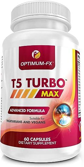 tcx fatburner 60 kapseln