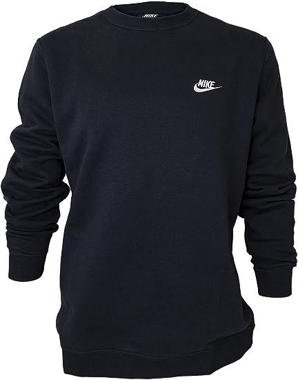 Nike 804340 010 Sweat Shirt Homme
