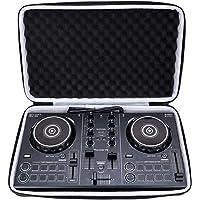 LTGEM Hard Case for Pioneer DJ Smart DJ Controller (DDJ-200) Travel Carrying Protective Storage Bag