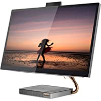 Lenovo IdeaCentre AIO 5i 27-in Touch Desktop w/Core i5