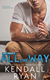 All the Way (Hot Jocks Book 2) (English Edition)