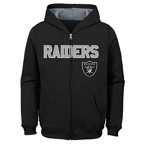 1c9a8184 Amazon.com : NFL Oakland Raiders Kids & Youth Boys