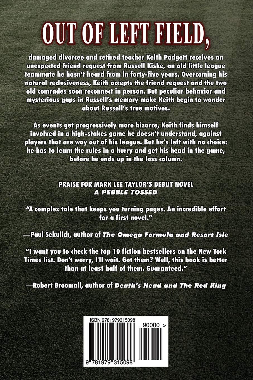 Amazon com: Foul Territory (9781979315098): Mark Lee Taylor: Books