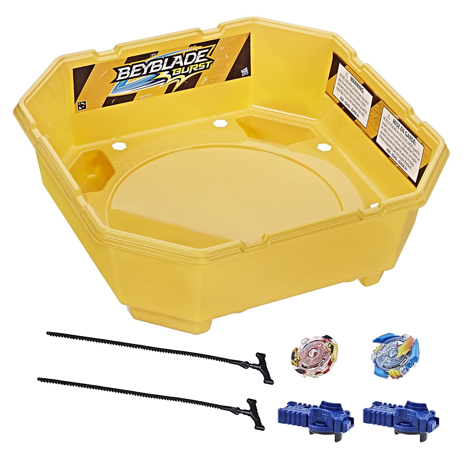 Beyblade Burst Epic Rivals Battle Set Hasbro B9498
