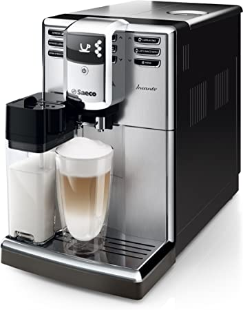 Philips Saeco Saeco Incanto HD891701 Cafetera espresso