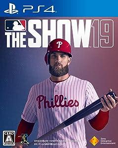 MLB The Show 19(英語版)【早期購入特典】Stubs 5,000/ 『MLB The Show 18』用 ブライス・ハーパーMVPフラッシュバックカードが ダウンロードできるプロダクトコードチラシ(封入)