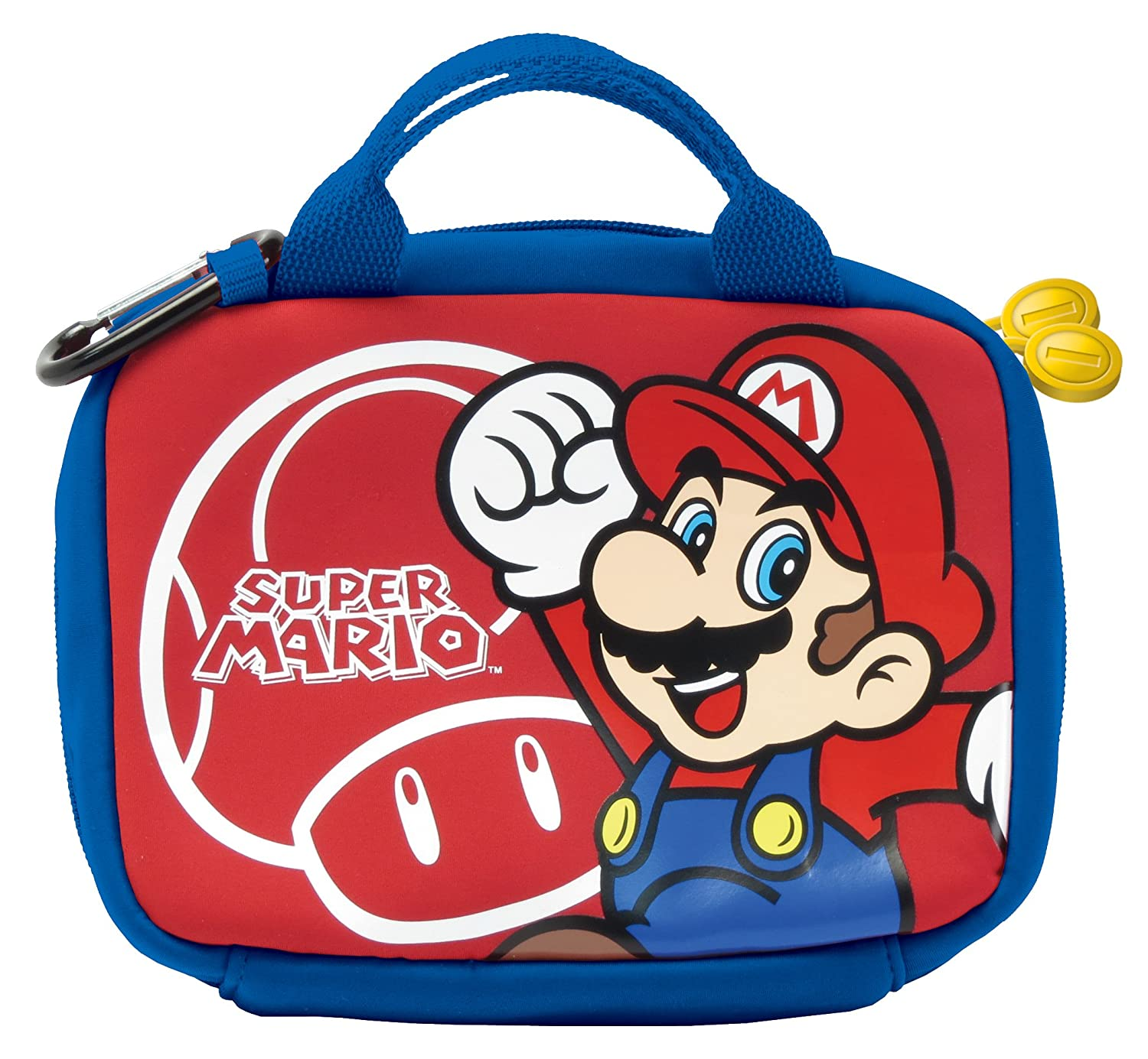 Pochette 3ds xl for Housse 2ds mario
