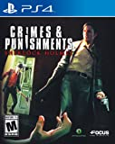 Crimes and Punishments: Sherlock Holmes (輸入版:北米) - PS4