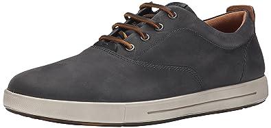 55192286c074 ECCO Men s Eisner Casual Tie Fashion Sneaker