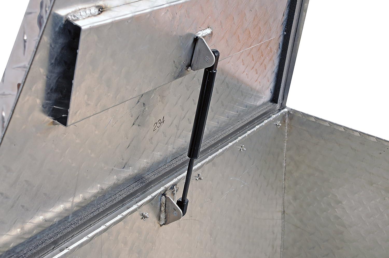 Dee Zee DZ91716 Brite-Tread Triangle Trailer Box
