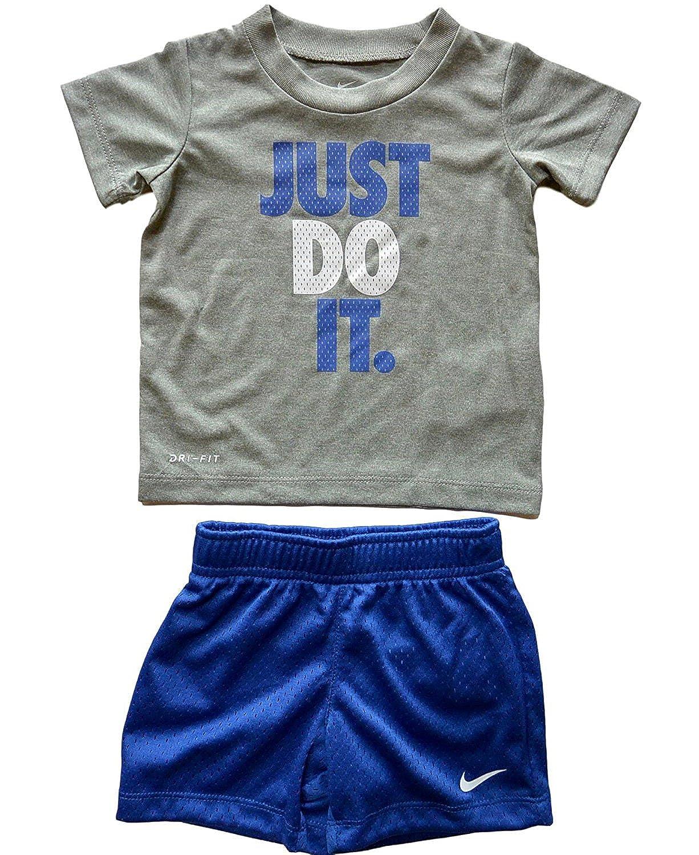 9c91001f9e Amazon.com  Nike Baby Boys  2 Piece