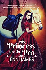 The Princess and the Pea Kindle Edition