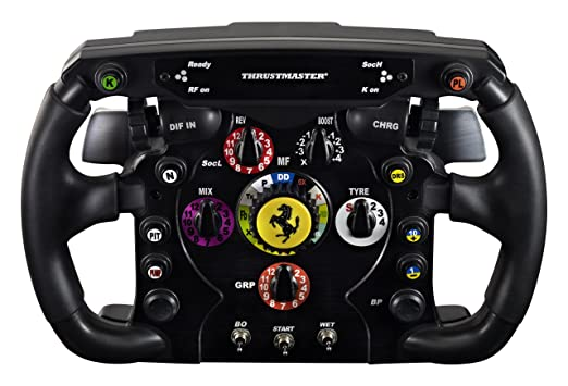 Thrustmaster Ferrari F1