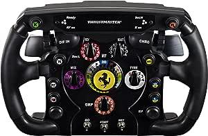 Thrustmaster 4160571 FERRARI F1 Official Ferrari licensed - PC/PS 4/XBOX ONE RACING WHEEL ADD ON