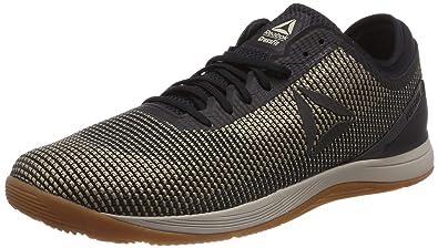 Reebok R Crossfit Nano 8.0, Zapatillas de Cross para Hombre, Grau (Parchment/Sand Beige/Black Rubber Gum 0), EU: Amazon.es: Zapatos y complementos