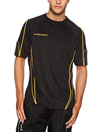 Kooga Rugby - Camiseta de rugby para hombre: Amazon.es: Deportes y aire libre