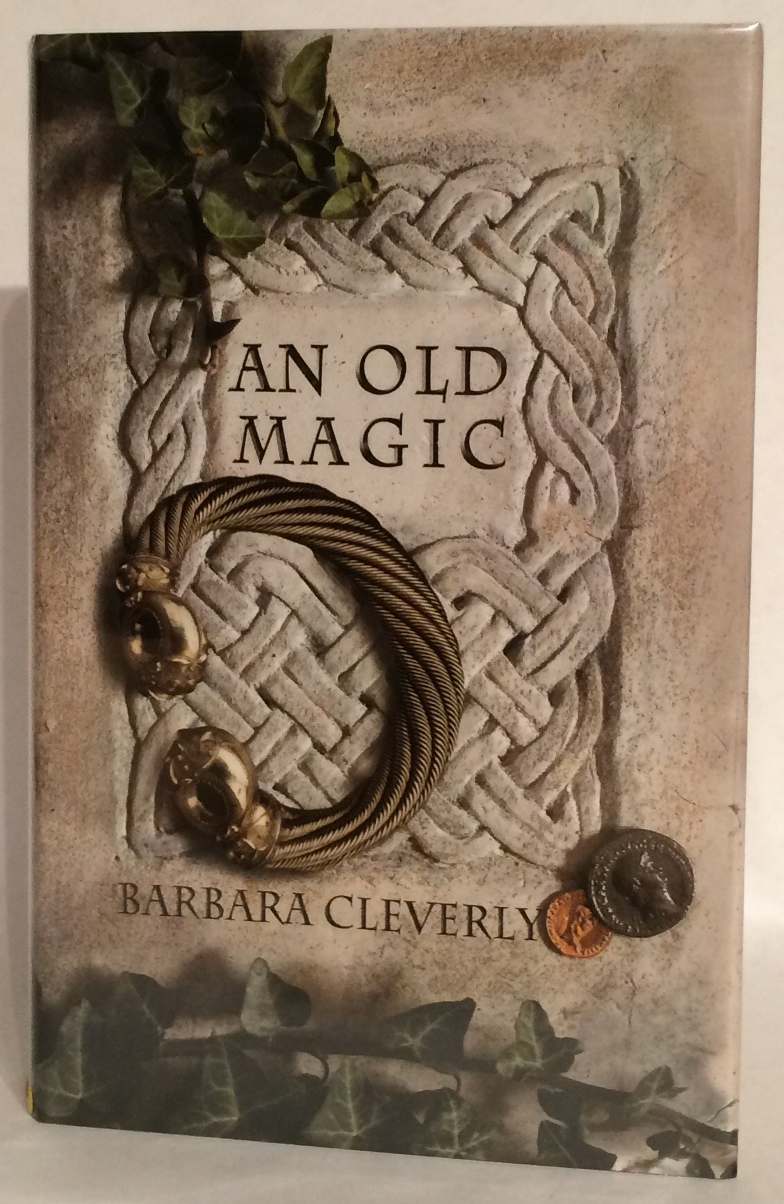 Read Online An Old Magic PDF