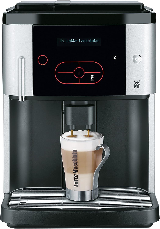 WMF 800 - Cafetera de monodosis: Amazon.es: Hogar