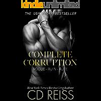 Complete Corruption: Rogue, Ruin, Rule Bundle