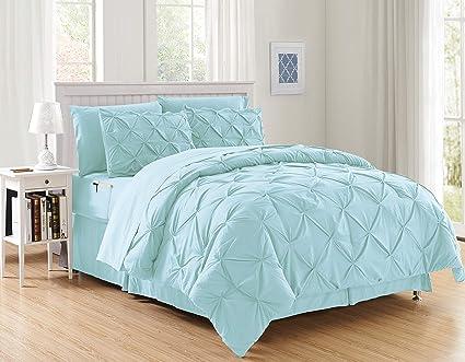 Amazon.com: Set de sábanas «cama en bolsa» ...