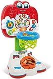 Clementoni - 52187-Mon premier panier de basket-PREMIER AGE