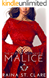 MALICE: A High School Bully Romance (The Heirs of Westhaven)